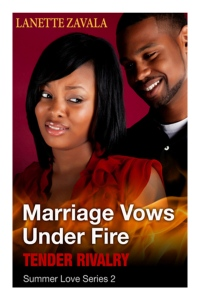 Marriage Vows Under Fire 2