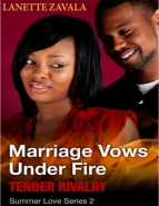 Marriage Vows Under Fire Series 2 is now available.