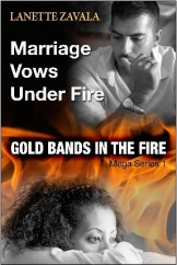Marriage Vows Under Fire 1